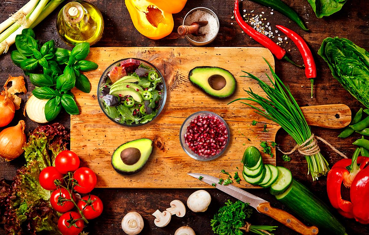 Los 7 vegetales que no pueden faltar en tu alimentación