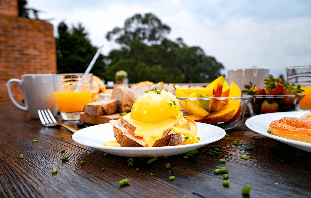 Consejos para preparar huevos benedictinos