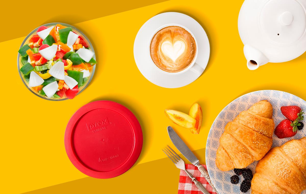¿Has guardado estos alimentos en tu nevera? ¡No lo hagas más!