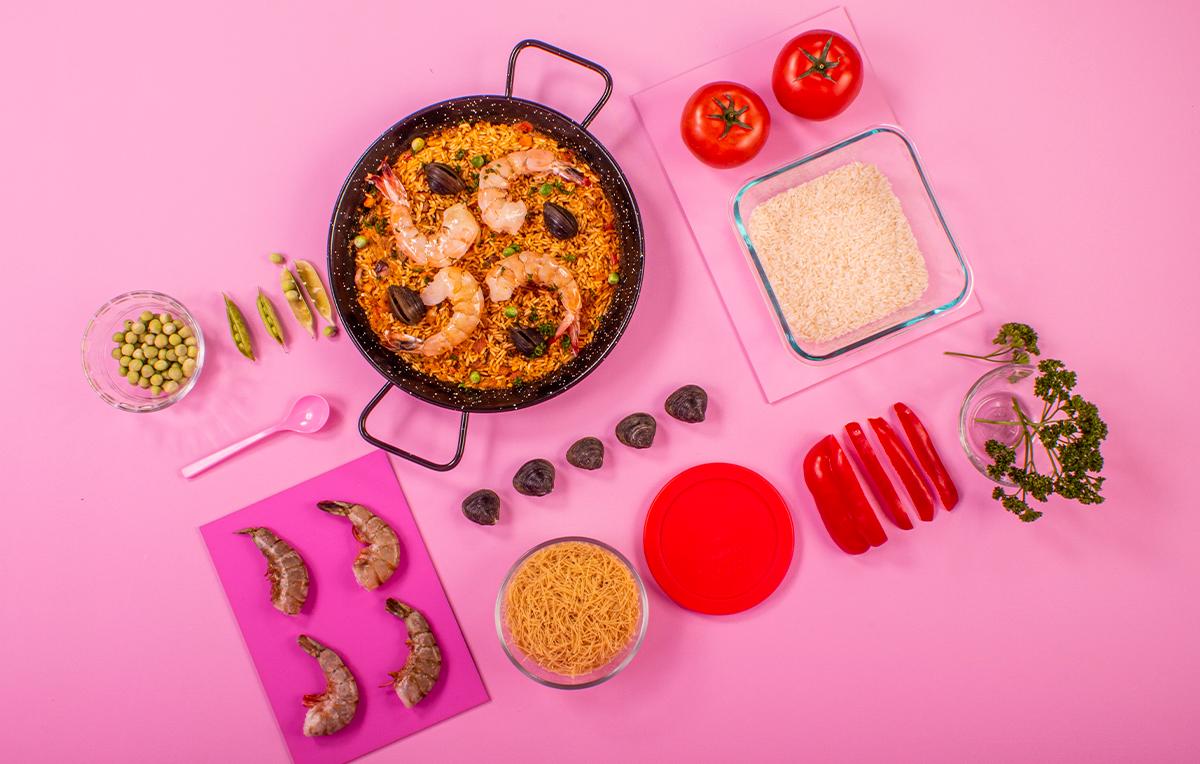Tips para preparar paella como todo un chef profesional