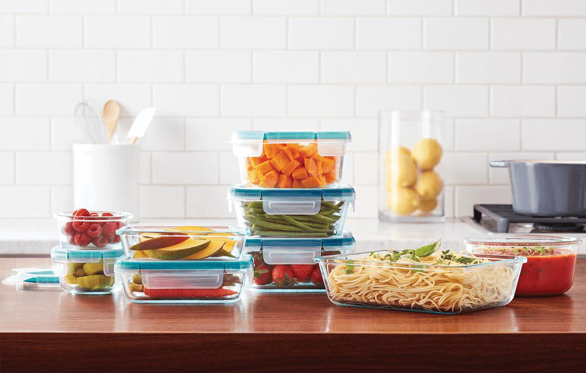 Por qué es mejor preparar tus alimentos que comprarlos?