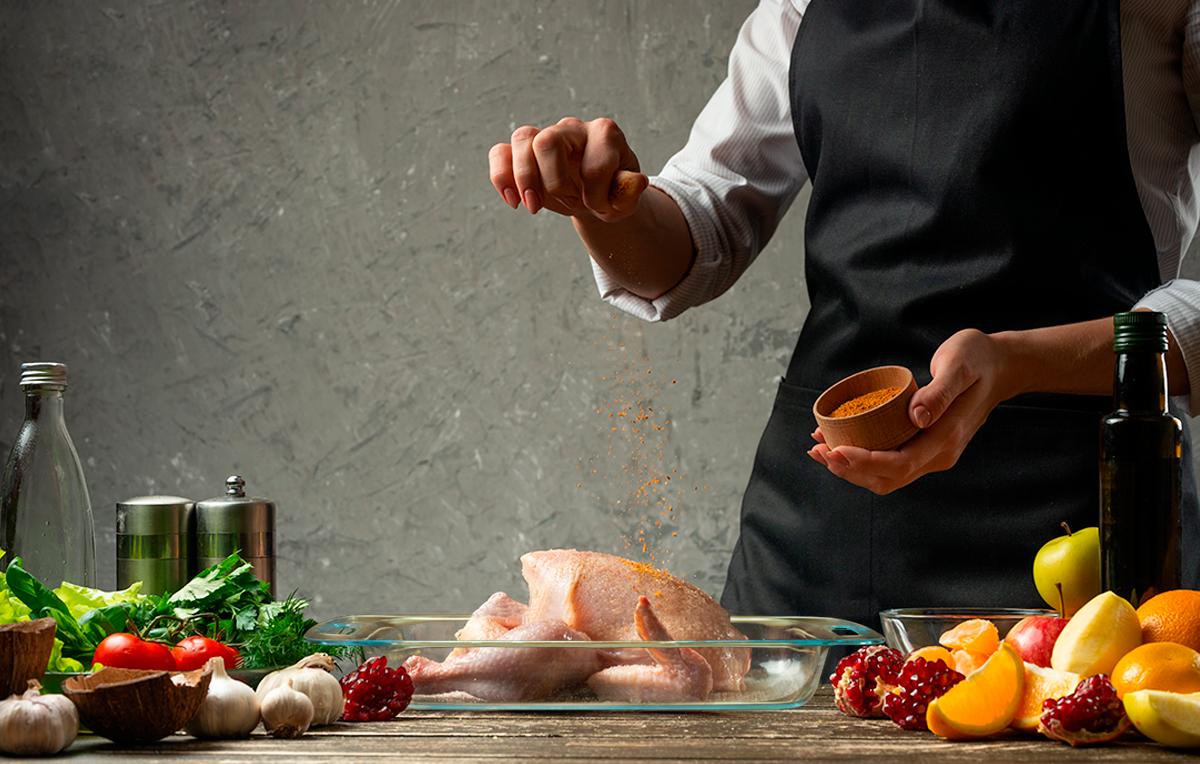5 trucos para cocinar al horno